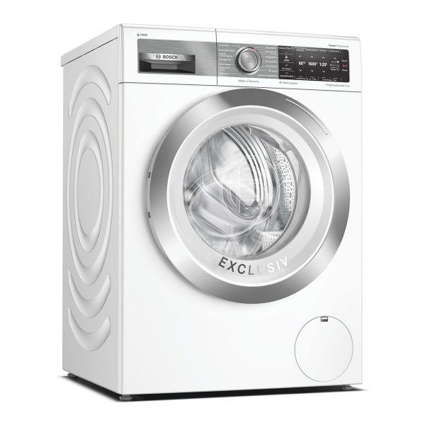 ماشین لباسشویی ۱۰ کیلویی بوش مدل BOSCH WAX32E90