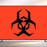 آنتی ویروس در تلویزیون های هوشمند